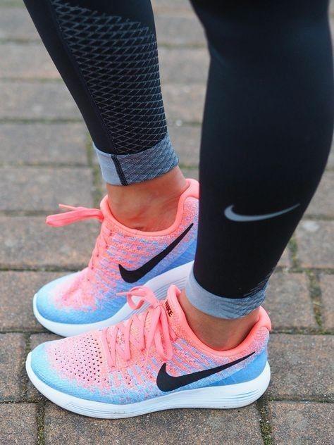 Pin de leila martinez en Shoes | Zapatillas deportivas mujer ...