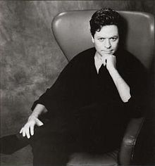 Birth name  Robert Allen Palmer      Born  19 January 1949(1949-01-19)  Batley, West Yorkshire, England      Died  26 September 2003(2003-09-26) (aged 54)  Paris, France      Genres  Rock, pop, blue-eyed soul      Occupations  Singer-songwriter  Instrumentalist  Record producer      Instruments  Vocals, guitar, keyboards, bass guitar, drums      Years active  1969–2003      Labels  Island, EMI      Associated acts  Power Station, Vinegar Joe, Andy Taylor, John Taylor, Duran Duran, Chic