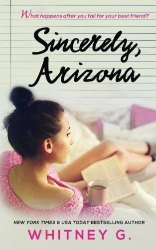 Download Pdf Sincerely Arizona Free Epub Mobi Ebooks Just Good Friends Arizona Book Lovers