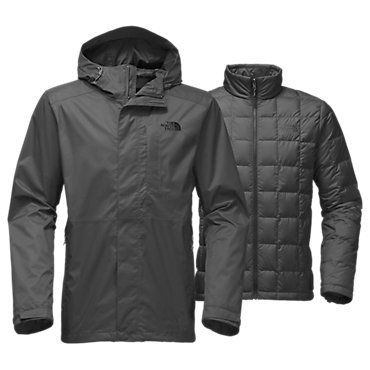 1e6f331e0ab28 The North Face Men s Altier Down Triclimate Jacket   Products ...