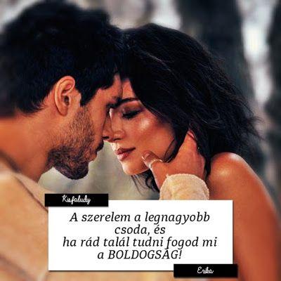 a sors égeti a szerelem meséjét)