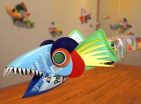 David Edgar - recycled plastics