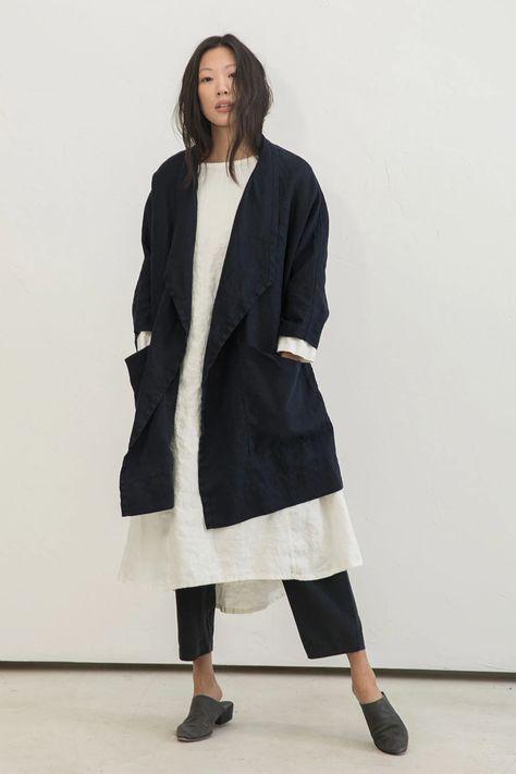 Outerwear – Elizabeth Suzann