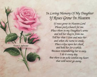 Missing you my precious sister. Forever in my heart until we meet again.