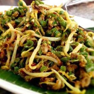 Resep Membuat Lawar Ayam Khas Bali Resep Masakan Indonesia Resep Ayam Masakan