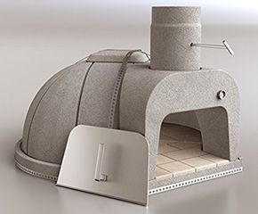 Cuore Ovens Model 1000 Plus Gourmet Wood Fired Oven Kit 36 2 Internal Fire Chamber Diameter Hornos Para Pizzas Horno Para Pizza Hornos De Ladrillo