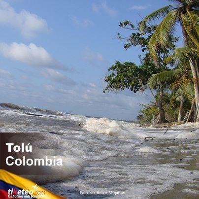 Tolu Sucre Colombia  Colombia Tierra Querida   Pinterest