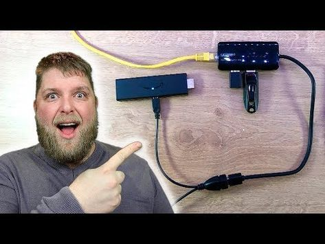 Turn your Firestick Into a Streaming Beast. These accessories will turn your Firestick into a high end Android Box. 👇👇👇👇👇 UK LINKS ✅ Ugreen USB Hub - https:/. Amazon Fire Stick, Amazon Fire Tv, Tv Without Cable, Watch Tv For Free, Free Tv And Movies, Vpn Router, Technology Hacks, Cool Gadgets To Buy, Learning Websites