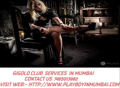 Get the best Gigolo Service & Jobs| 746-5013-962| Mumba