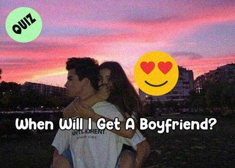 Where to meet a boyfriend