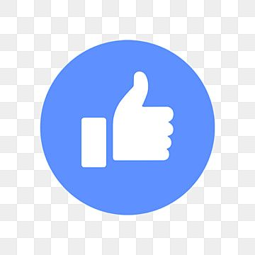 Facebook Like Icon Facebook Icons Like Icons Facebook Png And Vector With Transparent Background For Free Download Facebook Button Social Icons Facebook Icon Png