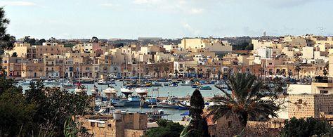 flickr #Marsaxlokk #Malta...
