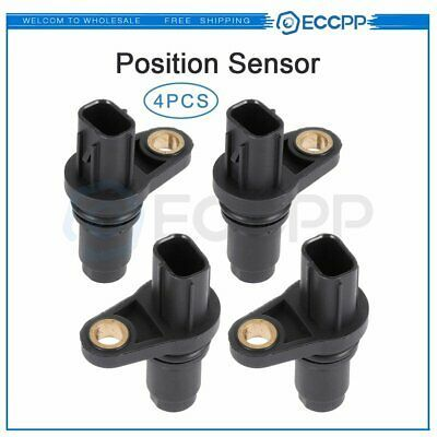 Ad Ebay Cam Camshaft Position Sensor For Lexus 2006 13 Scion 2018 13 Toyota 05 13 Pc559 In 2020 Lexus Toyota Honda Civic Engine