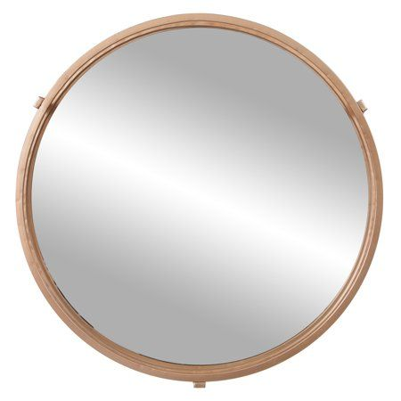 Home In 2019 Round Wall Mirror Mirror Mirrors Wayfair