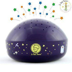 Lumitusi ルミツシ 星の王子さま おやすみ プラネタリウム Round