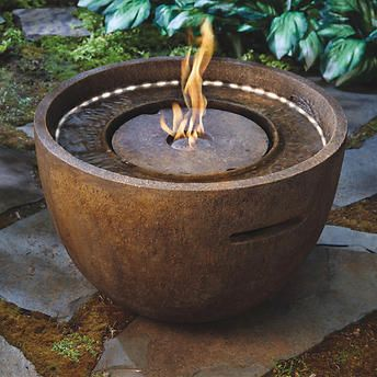 Imageservice 344 344 Pixels Round Propane Fire Pit Propane Fire Pit Fire Pit