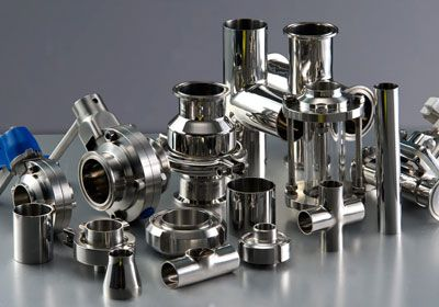 Pin on Stainless Steel Pipe Fittings