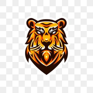 Tigers Esports Logo For Mascotand Twitch Free Logo Design Template Panther Clipart Mascot Logo Png And Vector With Transparent Background For Free Download Logo Design Free Templates Logo Design Free Logo