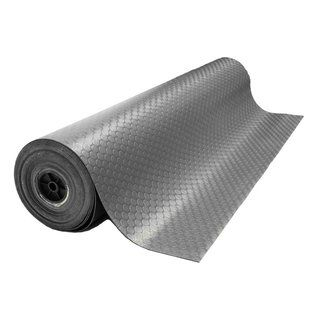 Rubber Cal Inc Elephant Bark 3 16 Recycled Rubber Roll Wayfair Rolled Rubber Flooring Rubber Flooring Rubber Rolls