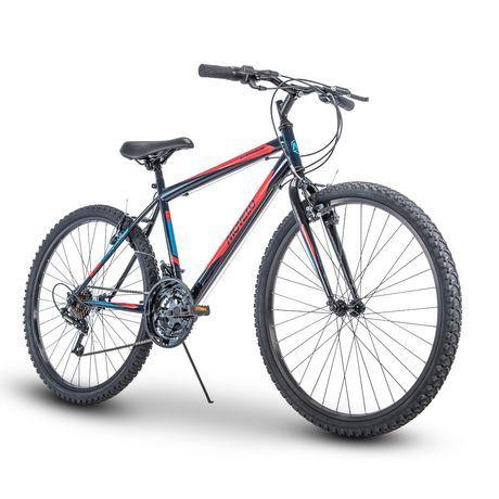 Movelo Algonquin 26 Men S Steel Mountain Bike Midnight Blue 26