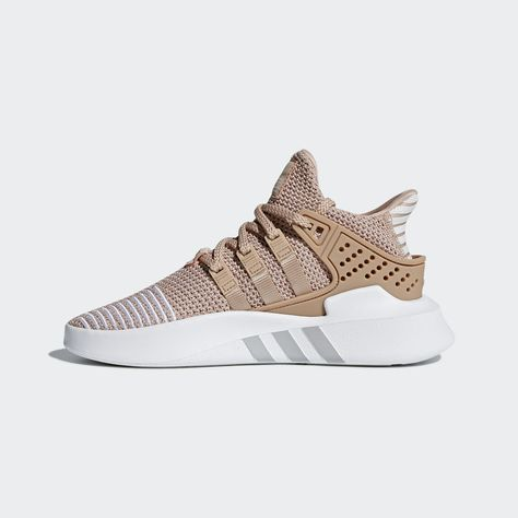 competitive price bee64 178f2 adidas EQT Bask ADV Ash Pearl in 2019  Flow  Pinterest  Adidas sneakers,  Addidas sneakers and Adidas shoes