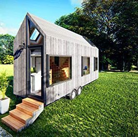 There S No Place Like These Tiny Homes You Can Buy On Amazon In 2021 Small House Pictures Tiny Houses For Sale Tiny House