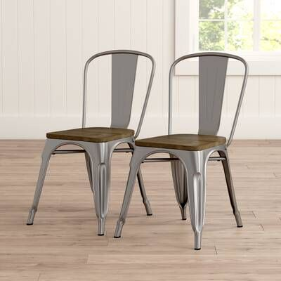 Meidinger Counter Height Dining Table Dining Chairs Solid Wood Dining Table Solid Wood Dining Chairs