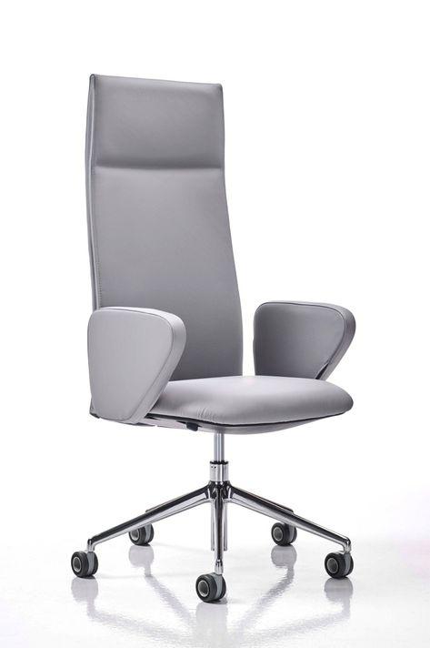 Sedie Dirigenziali Per Ufficio.Velvet Sedute Ufficio Direzionali Nel 2019 Sedie Sedia