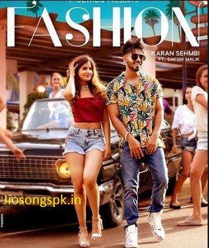 Mr Jatt Fashion By Karan Sehmbi Mp3 Song Download Mp3 Song Download Fashion Indian Celebrities