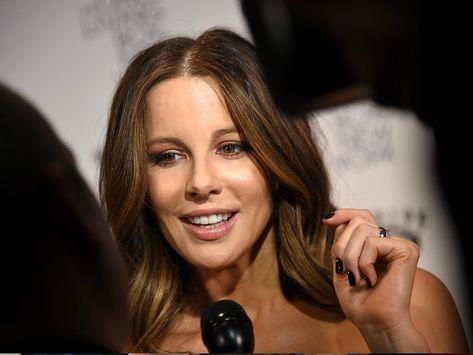 Harvey Weinstein: Kate Beckinsale says Hollywood producer