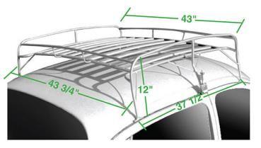 34 beetle roofrack ideas in 2021