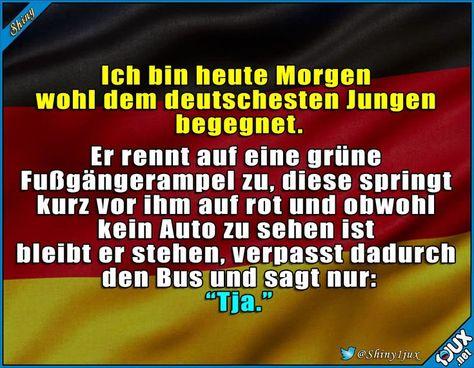 Das Deutsche ist stark in ihm. #typischdeutsch #lu... - #Das #deutsche #ihm #ist #jugendliche #lu #stark #typischdeutsch