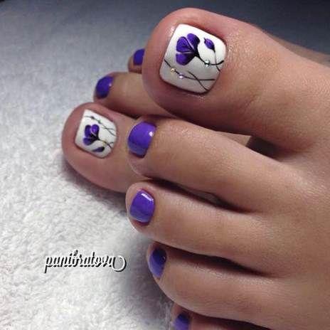 59 Ideas Nails Design Toe Purple Pretty Toe Nails Pedicure Nail Art Toe Nail Designs,Exterior Simple Minimalist House Design