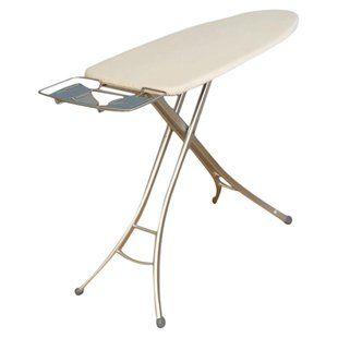 Minky Homecare Hot Spot Pro Freestanding Ironing Board Wayfair Household Essentials Household Ironing Board