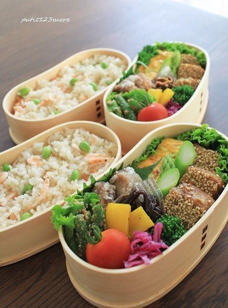 男子高校生のお弁当の画像 エキサイトブログ Blog 料理 お弁当 弁当