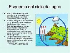Esquema Sobre El Ciclo Hidrologico Del Agua Saferbrowser Yahoo Image Search Results Ciclo Hidrologico Ciclo Del Agua Esquemas