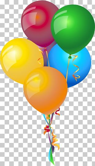 Globo Globo De Escritorio Globo Png Clipart Balloons Balloon Illustration Happy Birthday Frame