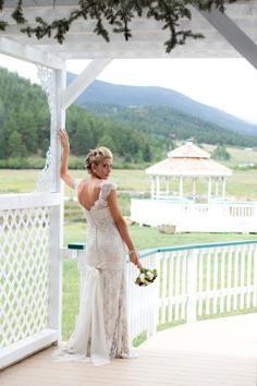 Weddings At Deer Creek Valley Ranch Bailey Colorado