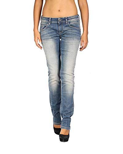 Diesel Womens Grupee R8840 Super Slim-Skinny Low Waist Jeans