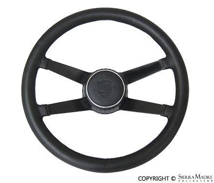Porsche Parts Vdm Steering Wheel 911rs 914 6 380mm Porsche Parts Steering Wheel Used Porsche