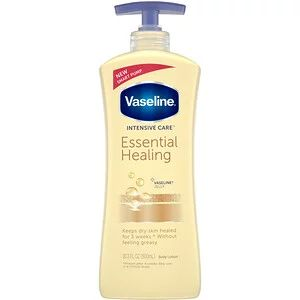 Vaseline Intensive Rescue Healing Hand Cream, 3 Oz (Pack of 3)