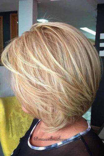 10 Gorgeous Medium Length Hairstyles For Women Over 50 Medium Hair Styles Modern Hairstyles Hair Styles