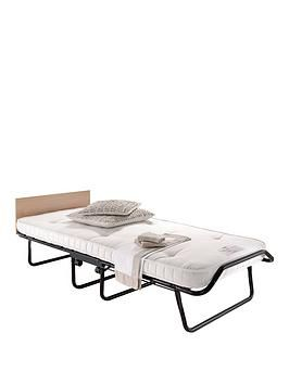Jaybe Pocket Sprung Folding Bed Bedframe And Mattress In One