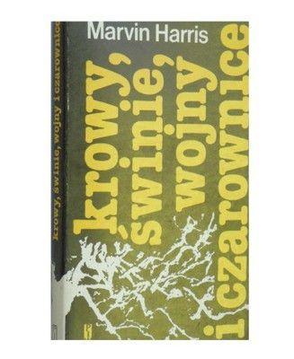 Kup Swinie Krowy Wojny I Czarownice Na Allegro Najlepsze Oferty Na Najwiekszej Platformie Handlowej Book Cover Books Cover