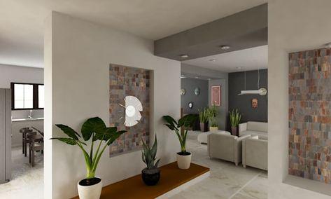 Remodelacion De Casa Habitacion Por Arquitectos De Sinaloa Interiores Remode Remodelacion De Casa Remodelacion De Casas Pequenas Decoracion De Casas Pequenas
