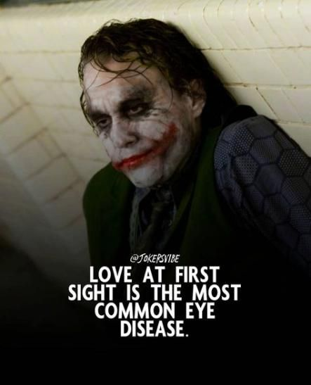 130 Joker Quotes on Humanity and Life | Everyday Power