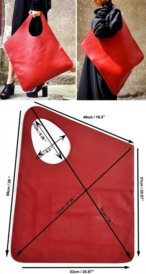 MENTŐÖTLET - kreáció, újrahasznosítás: Egyszerű táska Bag Patterns To Sew, Sewing Patterns, Handbag Patterns, Diy Handbag, Boho Bags, Linen Bag, Denim Bag, Fabric Bags, Vintage Bags