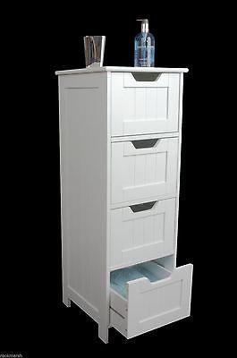 Bathroom Cupboard Storage Cabinet