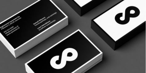 25 Trendy business cards designs for 2013   Business :: Branding ...