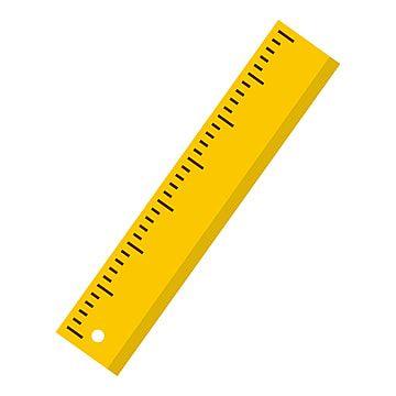 Icone De Regua Amarela Isolado Icones De Regua Icones Amarelos Isolado Imagem Png E Vetor Para Download Gratuito In 2021 Geometric Vector Ruler Icon